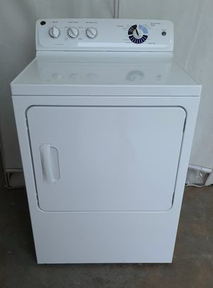 Dryer GE (FREE DELIVERY & INSTALLATION) for Sale in Hialeah, FL