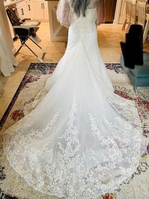 Wedding dress for Sale in Venice, FL