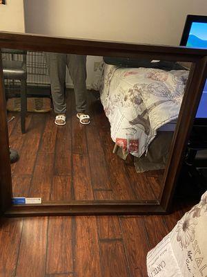 Dresser mirror for Sale in Greensboro, NC