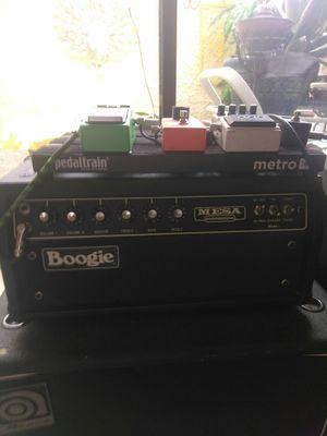 Mesa Boogie MKI1 guitar head for Sale in Las Vegas, NV