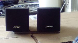 Bose surround sound speakers for Sale in Riverbank, CA
