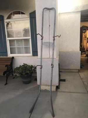Bike rack for Sale in Santa Maria, CA