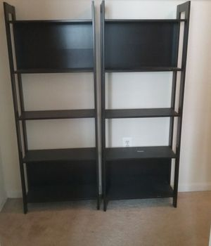 ikea corner shelfs for Sale in Herndon, VA