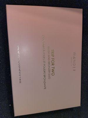 Blush and bronzer for Sale in Modesto, CA