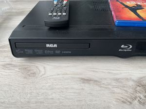 Blu-ray DVD player Dolby Dts-hd for Sale in Centreville, VA