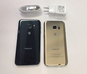 Samsung Galaxy S7 32GB Unlocked Excellent Condition $179 each for Sale in Raleigh, NC