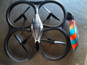 Ar Parrot Drone 1.0 Quadcopter Air Base♡ for Sale in Los Angeles, CA