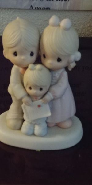 Precious Moments figurine for Sale in Cedar Park, TX