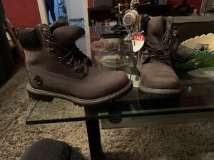 Timberland women's size 7 for Sale in Torrance, CA