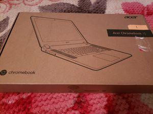 Acer chromebook 15 for Sale in Midvale, UT