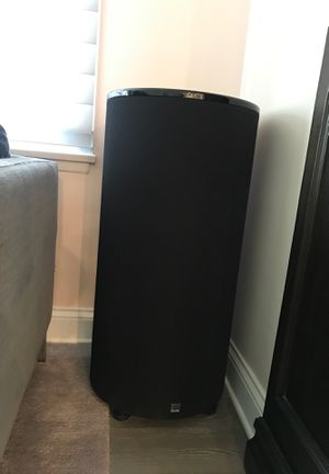 SVS Sub BADASS for Sale in Rolling Hills, CA