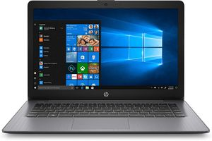 "HP STREAM NOTEBOOK 14"" HD DISPLAY for Sale in West Palm Beach, FL"