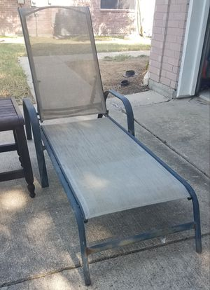 Lounge Chair for Sale in Arlington, TX