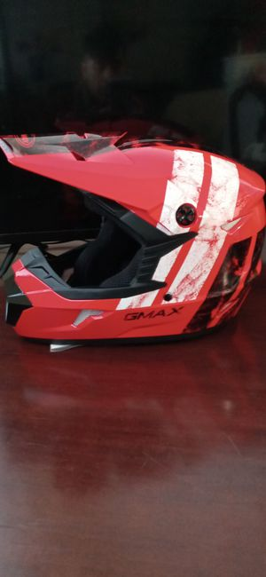 Helmet.. GMax. Youth.. Small 🆕...New. 🆕 🆕 🆕 for Sale in Santa Ana, CA