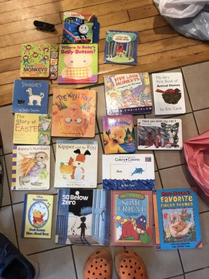 Free Kid's Books! for Sale in Westborough, MA