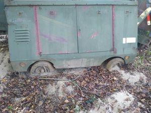 Military storage trailer for Sale in Marietta, GA
