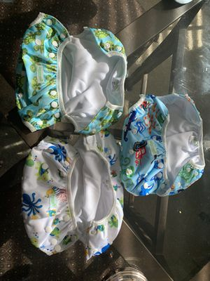 Wegreeco never used reusable water diapers for Sale in Denver, CO