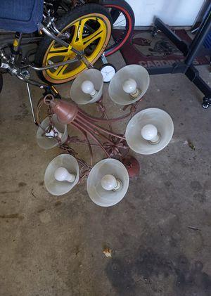 Free chandelier for Sale in Morrison, CO