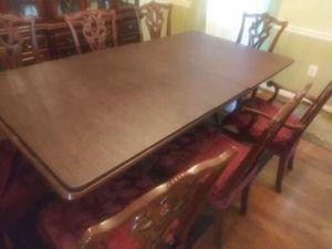 Dinning set for Sale in Rockville, MD