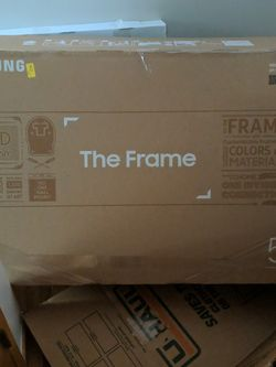 Free TV Moving box for Sale in Snyderville,  UT
