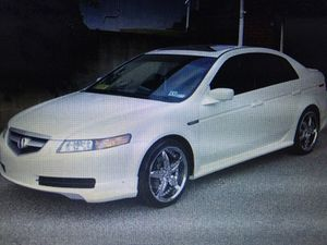 Runs Fine 2006 Acura TL Clean History for Sale in Santa Monica, CA