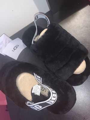 Ugg slides for Sale in Washington, DC