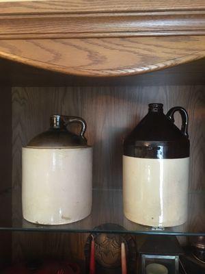 Whiskey jugs for Sale in Morgantown, WV