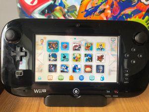 Loaded Wii u for Sale in Corpus Christi, TX
