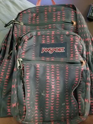 Jansport backpack for Sale in El Paso, TX