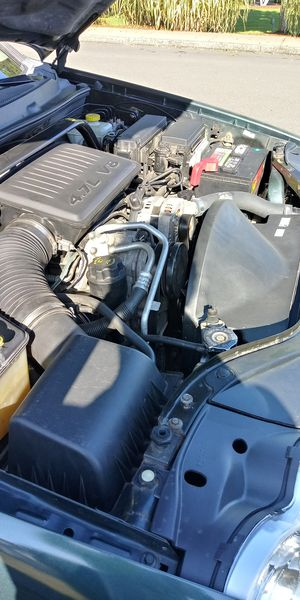 Jeep engine and transmission for Sale in Montesano, WA