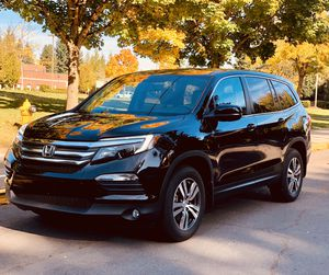 2018 HONDA PILOT AWD for Sale in Vancouver, WA
