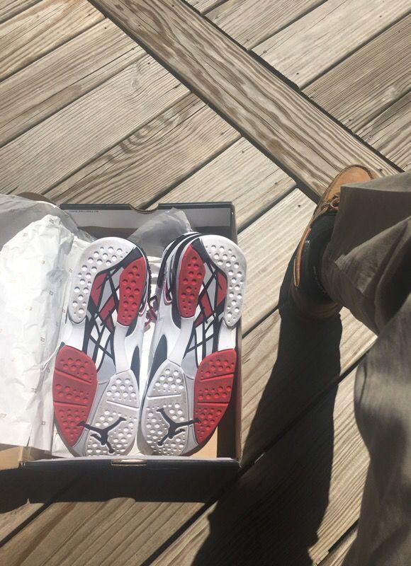 Jordan 8 retro sneakers