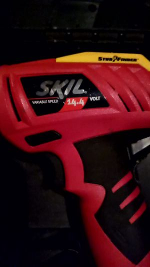 Skil power drill for Sale in CORP CHRISTI, TX