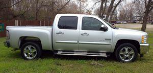 2012 Chevy Silverado Texas Edition for Sale in Austin, TX