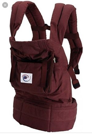 Ergo baby carrier for Sale in Annandale, VA