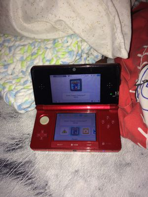 Nintendo 3ds With Sonic for Sale in Woburn, MA