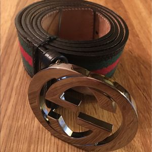 Gucci belt for Sale in Knoxville, TN