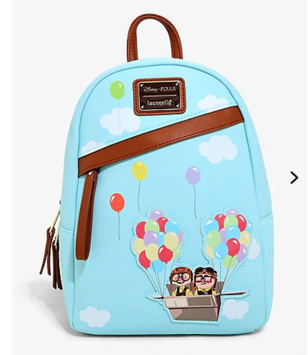 "Loungefly ""UP"" backpack"
