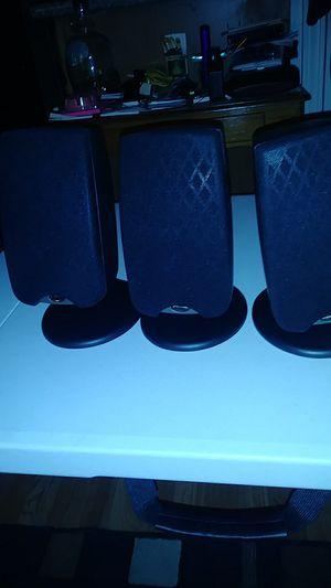Klispch speakers for Sale in Patterson, CA