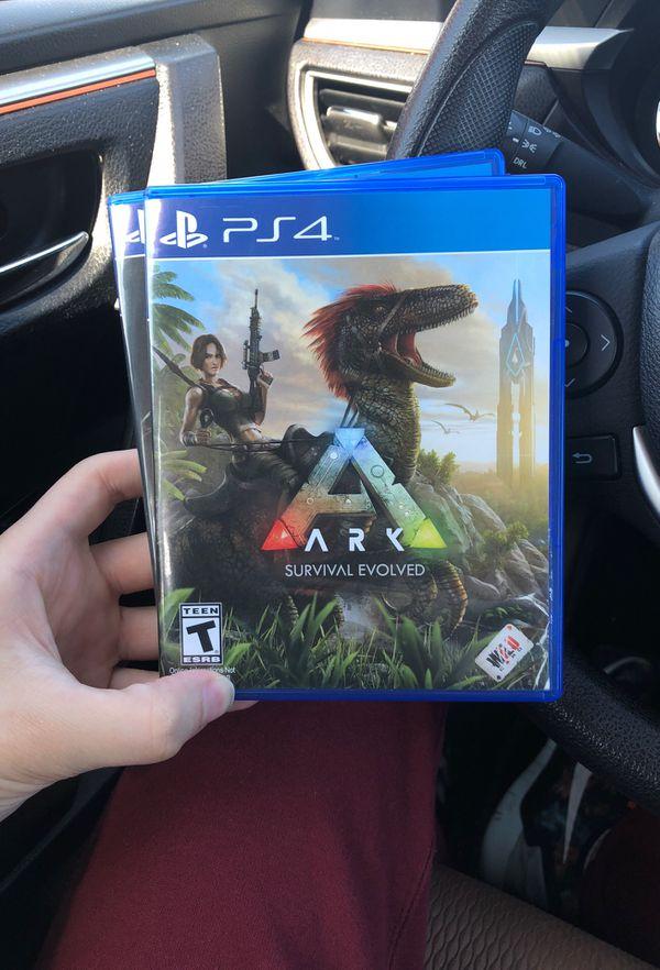 Ark game