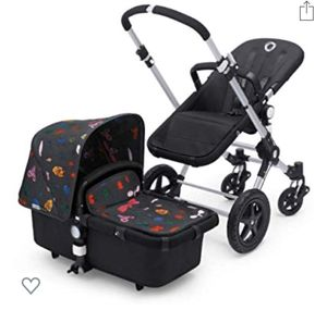 Adorable Bugaboo Chameleon includes Nuna Car seat, base & adapter! for Sale in Los Angeles, CA