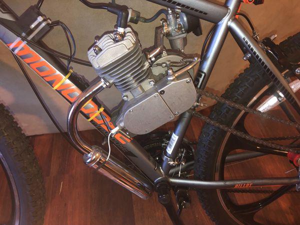 29inch Bike with Motor