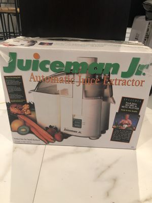 On Box Juicer for Sale in Miami Beach, FL