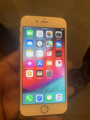 iPhone 6 unlocked any carrier for Sale in Baltimore, MD