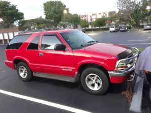 Chevy Blazer V6 5 speed manual for Sale in Coral Gables, FL