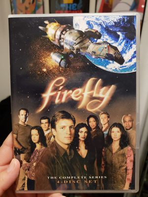 Firefly the complete TV series for Sale in Miami, FL