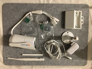 Two Sharx security cameras for Sale in Seattle, WA