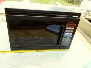 (Please READescription) Microwave for Sale in Orlando, FL