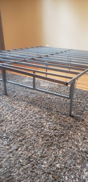Queen Bed Frame for Sale in Portland, OR