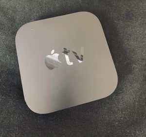 NEW Apple TV 4th Gen for Sale in Fresno, CA